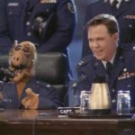 Chief Justice ALF? That's it, President Obama has gone too far!