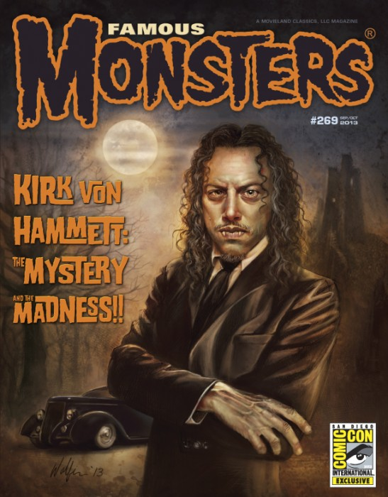 FamousMonsters269_SDCC2013_Exclusive_KirkHammett-1-547x700